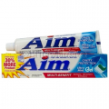 AIM 6 OZ TOOTH PASTE CAVITY PROTECTION