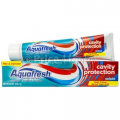 AQUA FRESH 6.4OZ TOOTHPASTE