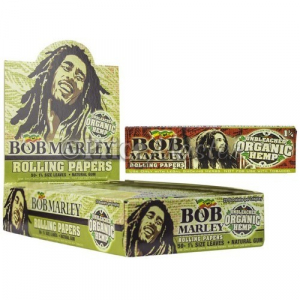 bob marley organic 1 1 4 cig papers wholesale