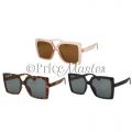 SUNGLASSES FASHION STYLES 12PC/BX HIGH QUALITY
