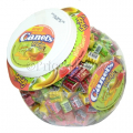 CANEL GUM CHANGEMAKER FRUIT 4'S 300CT JAR