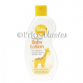 BABY LOTION 12OZ