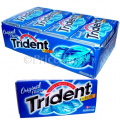 TRIDENT VALUE PACK 18'S *ORIGINAL* 12PK/BX