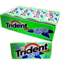 TRIDENT VALUE PACK 18'S *MINTY TWIST* 12PK/BX