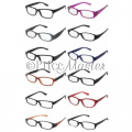 READING GLASSES ASSTD 12PC/BX #9006R