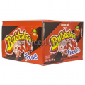 BUBBALOO GUM FRESA (STRAWBERRY 50CT/BX