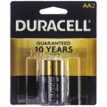 AA-2 USA DURACELL(TYPE 2-56PK/CS)