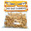 BETTER NUTS *CASHEW* $1.99 BAG