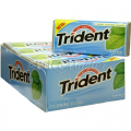 TRIDENT VALUE PACK 18'S MINT  BLISS 12PK/BX
