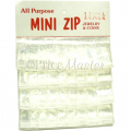 ZIP LOCK 1 1/4 X 1 1/4  36PK CARD #125125(TYPE I -100CD/CS)