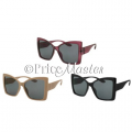 SUNGLASSES CELEBRITY STYLES 12PC/BX HIGH QUALITY