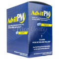 30 X 2'S ADVIL *PM* CAPLETS POUCH