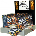 READING GLASSES DESIGNER      *SAFARI ANIMAL* 24CT